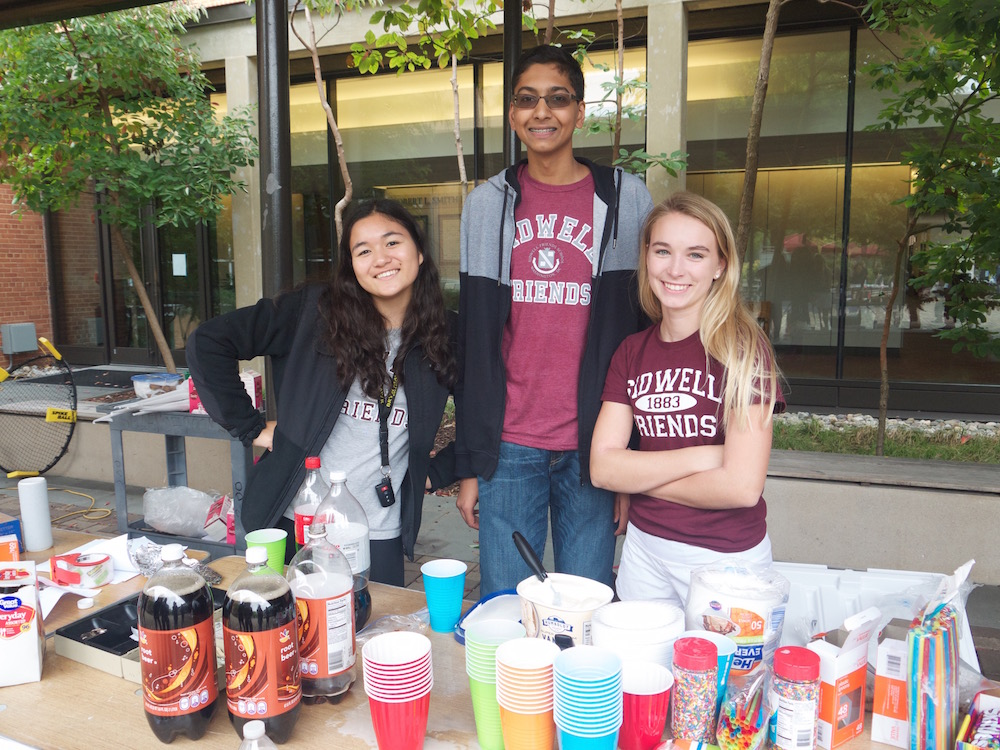 Sidwell Community Gathers in Celebration at Annual Homecoming