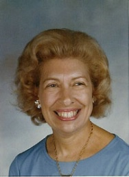 In Memory of Jeanette Levin
