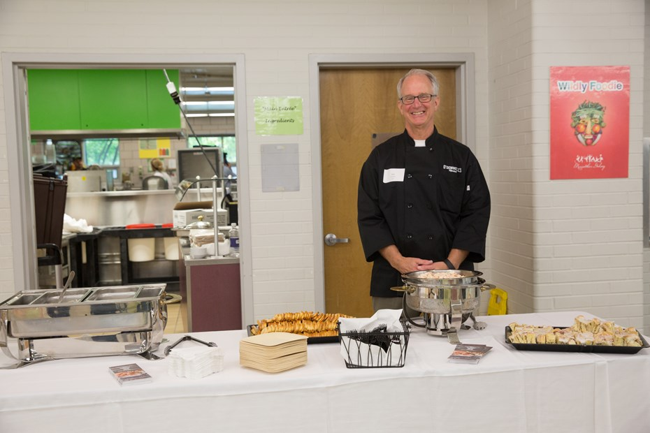 "A Second ""Serving"" of a Taste of Sidwell Friends"