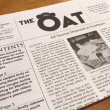 The Oat